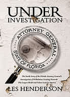 Under Investigation ISBN-0968713335